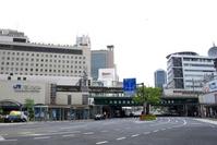 JR Sannomiya Station Stock photo [2116673] Kobe