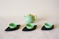 Tea utensils Stock photo [2120378] Tea