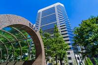 Otemachi Stock photo [2120985] Tokyo