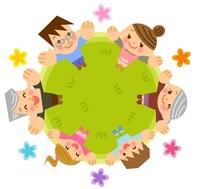 Family illustrations [2122917] Family