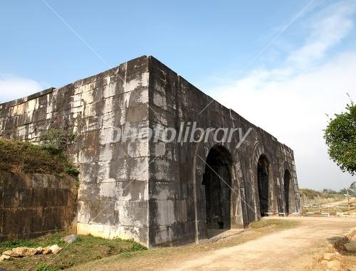 胡朝の城塞の画像 p1_11