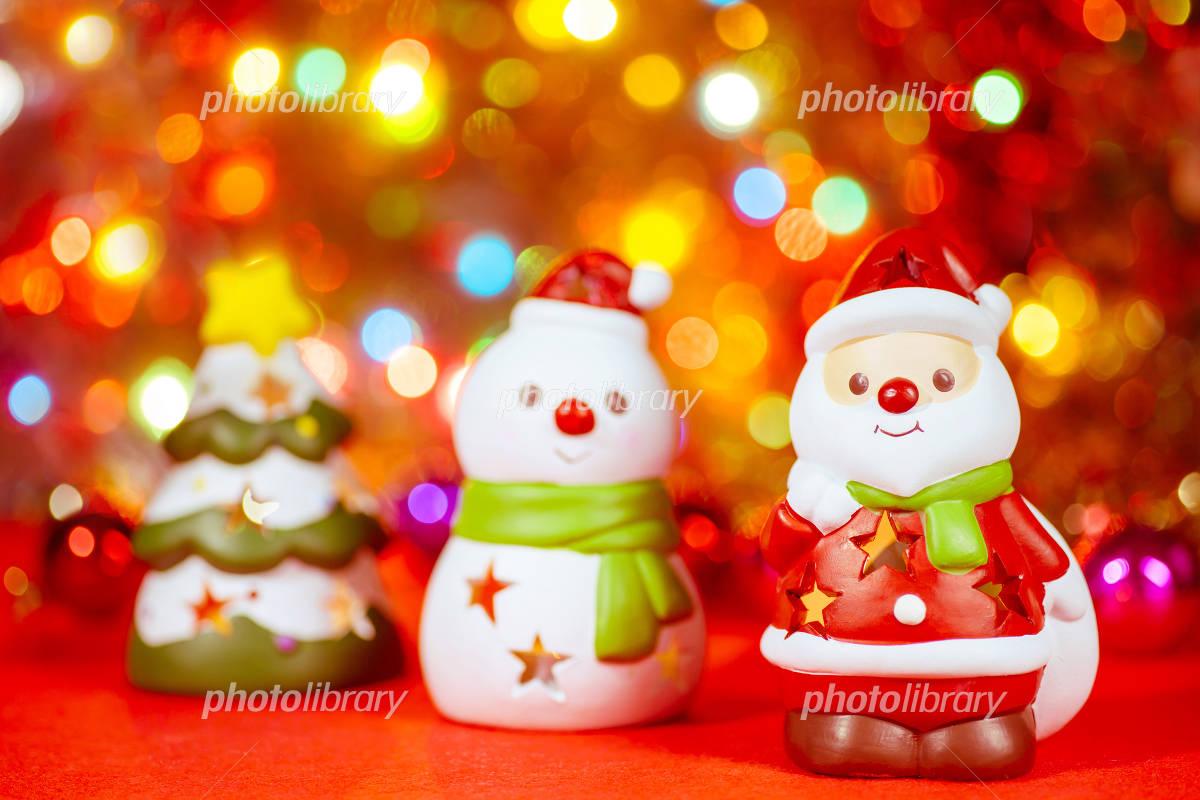 クリスマスイブ 写真素材 [ 2219413 ] - フォトライブラリー photolibrary
