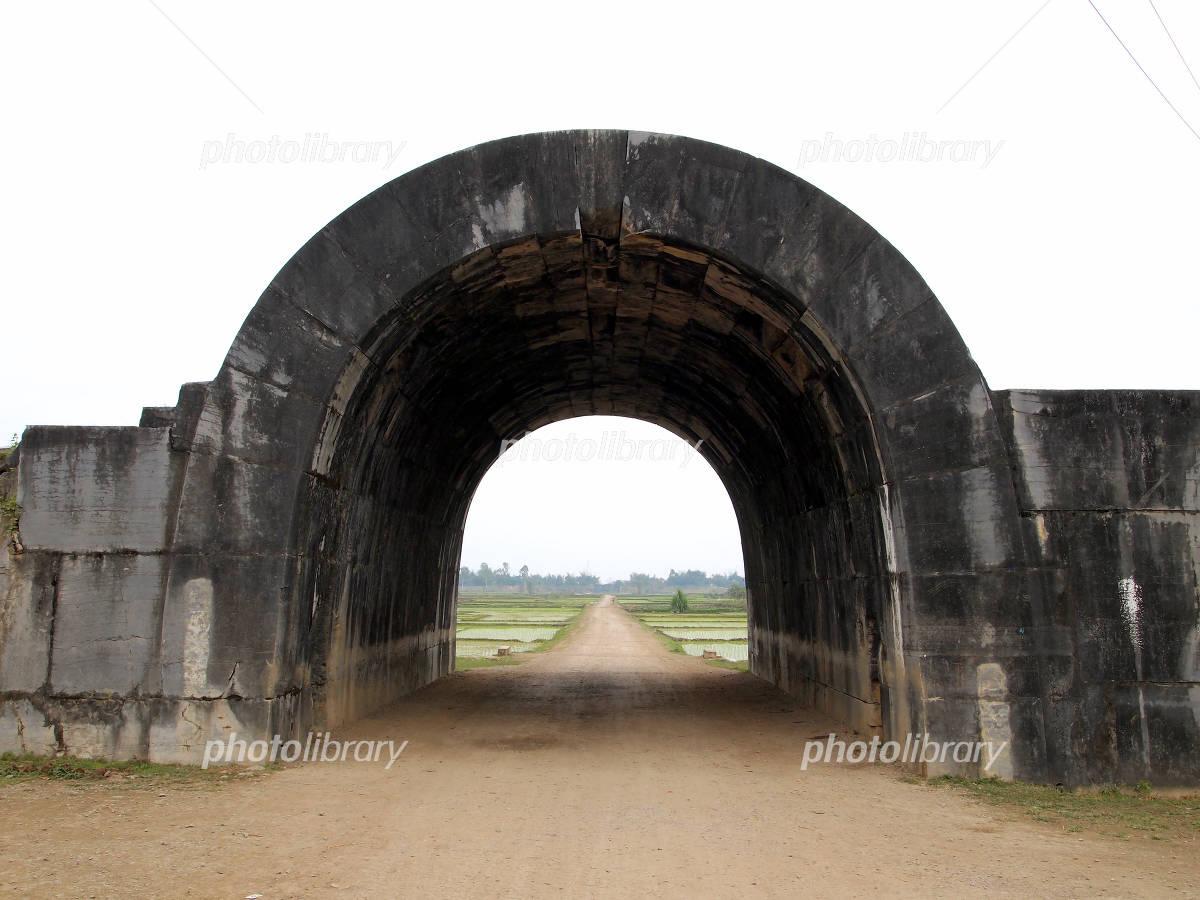 胡朝の城塞の画像 p1_6