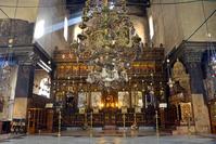 Church of the Nativity of Bethlehem Stock photo [2215603] Church