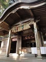 Takachiho shrine Stock photo [2218296] Takachiho