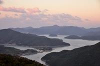 Islands of Goto seen from Osezaki Stock photo [2219211] Island