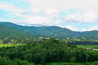Hiraizumi Kinkeizan Stock photo [2224245] Landscape