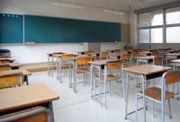 Classroom Stock photo [2227371] School