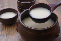 Makgeolli Stock photo [2228237] Makgeolli