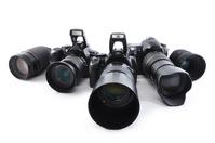 Camera SLR Stock photo [2228889] Digital