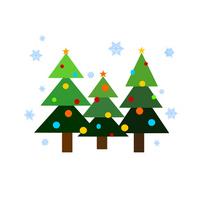 Christmas tree [2230778] Winter