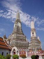 Wat Arun Stock photo [2231666] Watts