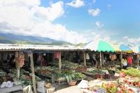 クンダサ市場