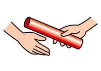 Baton [2346021] Athletic