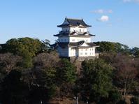 Odawara Castle castle tower Stock photo [2347380] Odawara