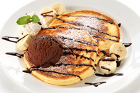 Pancake Stock photo [2354572] Pancake