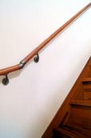Handrail Stock photo [2355407] Hand