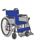 Wheelchair welfare medical [2355889] Wheelchair