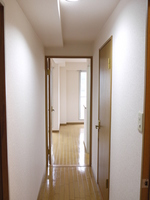 Used apartment Stock photo [2356895] Apartment