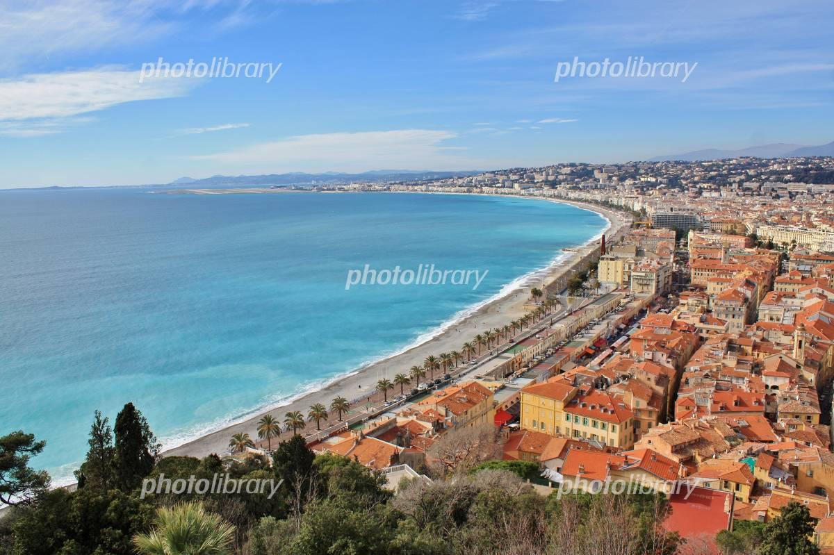 Nice seaside Photo