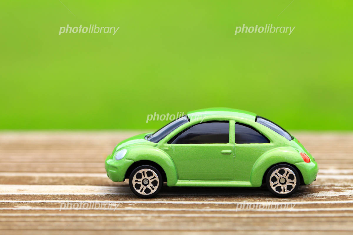 Eco-car Photo