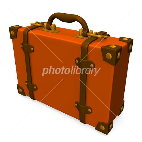 旅行カバン イラスト素材 2475969 フォトライブラリー Photolibrary