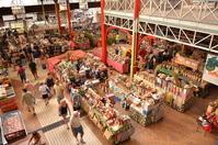 Marche Papeete Stock photo [2470245] Market