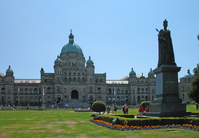 Canada Victoria, British Columbia State House Stock photo [2472905] canada