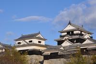 Matsuyama Castle Stock photo [2476855] Ehime