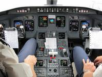 Cockpit Stock photo [2477890] Airplane