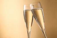 Champagne, sparkling wine Stock photo [2481463] Champagne
