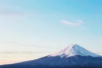 Mt. Fuji Stock photo [2595877] Mt.