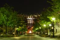 Hakodate, Hokkaido Yahata Hill Stock photo [2596959] Yahata