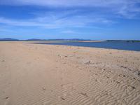 ルシンダの浜辺