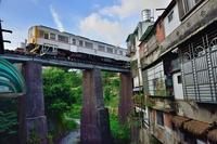 台湾 平渓線
