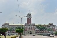 台湾 総統府