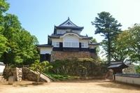 Bicchu Matsuyama Castle Stock photo [2604833] Bicchu