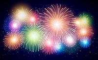 Fireworks [2606254] Fireworks