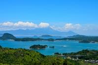 Islands of Matsushima Amakusa. Stock photo [2691686] Kyushu