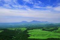 Shallows of this plateau Stock photo [2697955] Kujukogen
