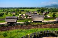 Yoshinogari site village. Stock photo [2699021] Yoshinogari