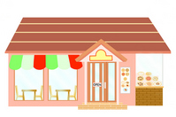 Shop [2699157] Restaurant