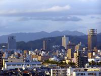 Hiroshima city Stock photo [80181] Hiroshima