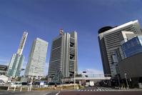 See Saitama new urban center Stock photo [81243] High