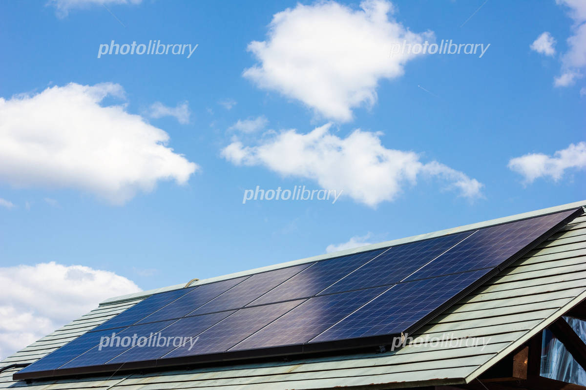 Solar power Photo