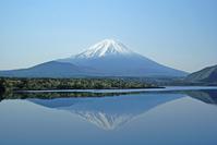 Upside-down Fuji Stock photo [2774763] Upside-down