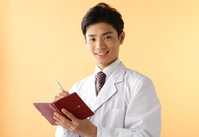 Medical image Stock photo [2780325] Doctor