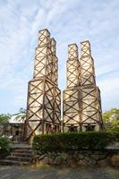 Shizuoka Prefecture Nirayama reverberatory furnace Stock photo [2782832] Nirayama
