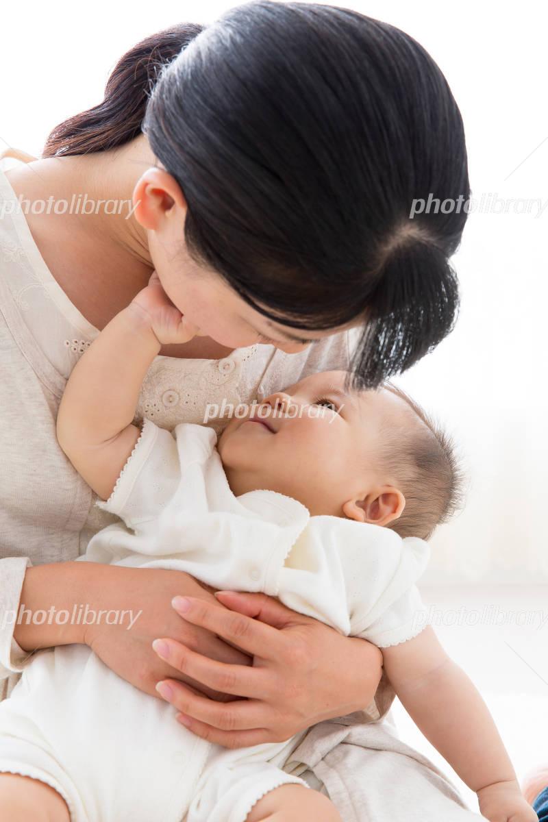 Parenting image Photo