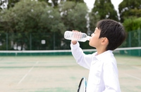 Water Stock photo [2862859] Tennis